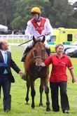 Michael Hills and Equiano win  Royal Ascot...