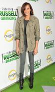 Selita Ebanks, Russell Simmons