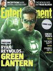 Ryan Reynolds, Entertainment Weekly and Scarlett Johansson