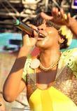 Rapper Ryeisha Berrain Aka Rye Rye