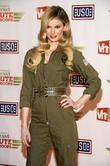 Marisa Miller and VH1