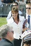 Sarah Palin and Steps