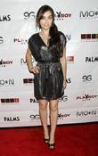 Sasha Grey, Las Vegas, Playboy, Palms Hotel