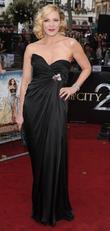 Kim Cattrall, Sex And The City, Odeon Leicester Square