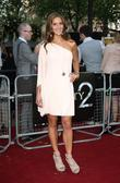 Amanda Byram 'Sex and the City 2' UK...
