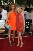 Lisa Faulkner and Sex And The City