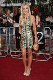 Mollie King of The Saturdays 'Sex and the...