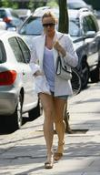 Pregnant Stella McCartney