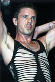 Jake Shears, Scissor Sisters