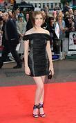 Anna Kendrick UK premiere of 'Scott Pilgrim Vs....