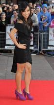 Ellen Wong UK premiere of 'Scott Pilgrim Vs....