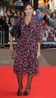 Pearl Lowe UK premiere of 'Scott Pilgrim Vs....