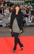 Claudia Winkleman UK premiere of 'Scott Pilgrim Vs....