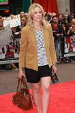 Edith Bowman UK premiere of 'Scott Pilgrim Vs....