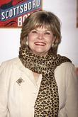 Debra Monk  Opening night of the Broadway...