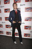 Tommy Tune  Opening night of the Broadway...