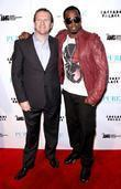 Sean Combs and Las Vegas