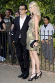 Matthew Williamson and Poppy Delevigne,  Serpentine Gallery...