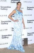Yasmin Le Bon,  Serpentine Gallery Summer Party...