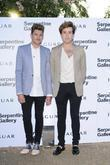 Henry Holland and Nick Grimshaw ,  Serpentine...
