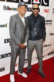 Russell Simmons and Swizz Beatz
