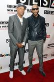 Russell Simmons, Swizz Beatz
