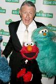Joel Schumacher and Sesame Street