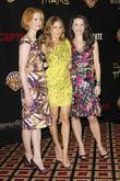 Cynthia Nixon, Sarah Jessica Parker and Warner Brothers