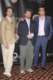 Robert Downey Jr, Warner Brothers and Zach Galifianakis
