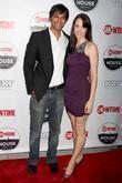 Arjun Gupta and Sara Lukasiewicz Kick-off reception for...