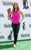 Actress Amber Lancaster