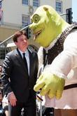 Mike Myers, Shrek, Star On The Hollywood Walk Of Fame