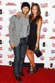 John Legend and Christine Teigan