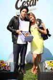 Cody Longo and Cassie Scerbo