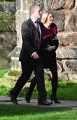 Jayne Danson and Robert Beck