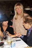 Nancy Sinatra and Jerry Stiller