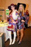 Phoebe Price and Lorielle New