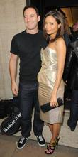 Jason Isaacs and Thandie Newton