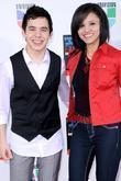 David Archuleta and Lupe Marie
