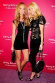 Lauren Pope and Maddy Ford