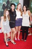 Danielle Staub and Family