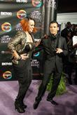 Faith Evans and DeBarge