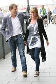 Kate Garraway and Ben Shephard
