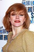 Maxine Peake The South Bank show awards red...