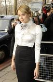 Peaches Geldof The South Bank show awards held...