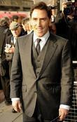Rob Brydon The South Bank show awards held...