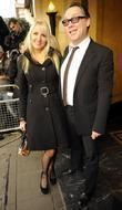 Vic Reeves, Nancy Sorrell, Dorchester Hotel
