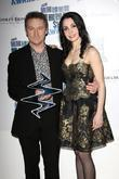 David Bintley and Tamara Rojo, Dance winner The...