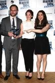 Rachel Weisz and Ruth Wilson, Theatre Award for...