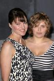 Lucy Lawless and Daisy Lawless